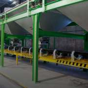 Maintenance of your fertilizer warehouse and machines